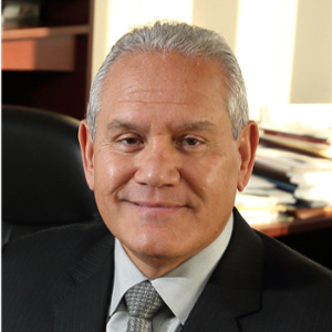 Mike Arias (Managing Partner at Arias Sanguinetti Wang & Torrijos LLP)